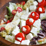 Antipasti-Salad