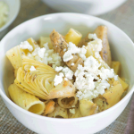 Chicken-and-Artichokes-Rigatoni-with-Real-Feta