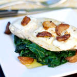 Melted-Real-Feta-over-Pan-Seared_Chicken-with-Sauteed-Spinach
