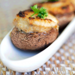 Mushrooms-Stuffed-with-Real-Feta